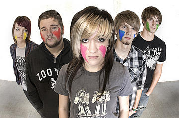 Blame, by The Lost Colors on OurStage