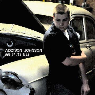 Blues, by Addison Johnson on OurStage