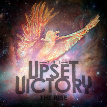 Rise, by The Upset Victory on OurStage