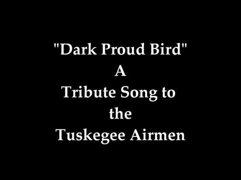 Dark Proud Bird, by Ivan Thompson on OurStage