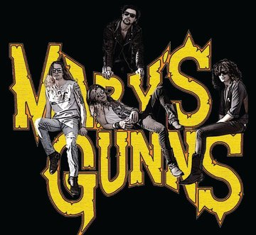 It's so Easy (Lovin You), by Mary's Gunns on OurStage