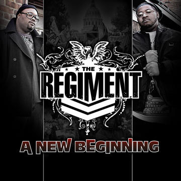 Old School vibe , by The Regiment on OurStage