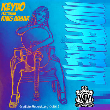 Indifferent, by Keyvo feat. King Ausar on OurStage