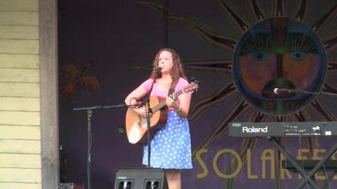 Boston at Solarfest, by Annalise Emerick on OurStage