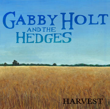Let It Grow, by Gabby Holt and The Hedges on OurStage