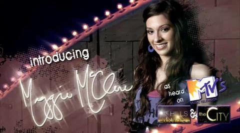 Introducing Maggie McClure, by Maggie McClure on OurStage