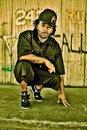 Hip Hop Massacre, by MAC GODS GIFT on OurStage