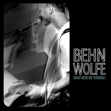 Love X3 (Take it Away From Me), by Behn Wolfe Association on OurStage