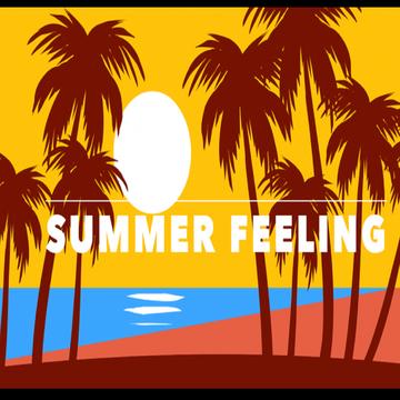 Summer Feeling, by Isak Reinsfelt on OurStage