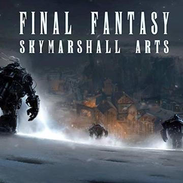 Final Fantasy, by SkyMarshall Arts on OurStage