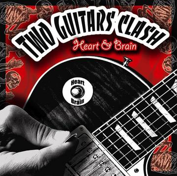 Slash N' Burn, by Two Guitars Clash on OurStage