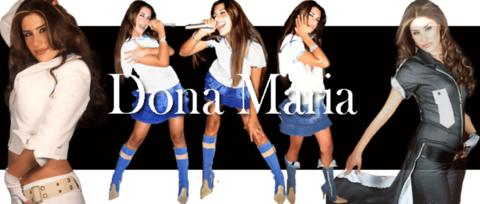La Mosh Aayza, by Dona Maria on OurStage
