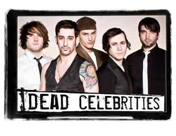 INN Crowd, by Dead Celebrities on OurStage
