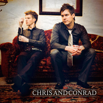 Lead Me To The Cross, by Chris and Conrad on OurStage