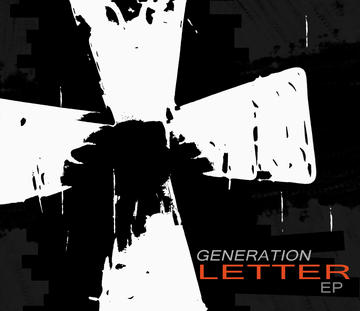 Blood and Water, by Generation Letter on OurStage