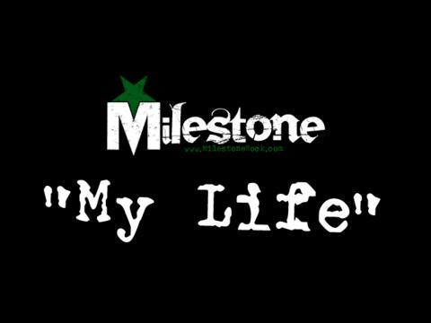 """My Life"" LIVE, by Milestone on OurStage"