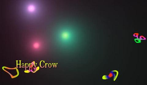 Happy Crow X, by miuma on OurStage