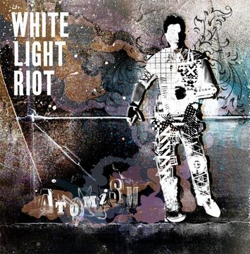 In a Shotgun Whirlwind, by White Light Riot on OurStage