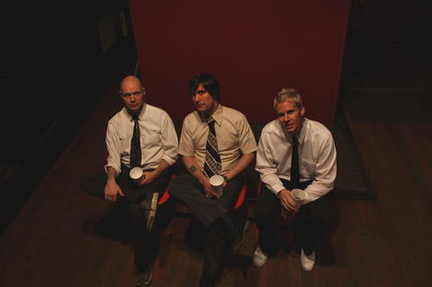 Dead Mint Club, by Porcupine on OurStage
