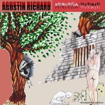 Mi Fracaso Mas Brillante by Agustin Richard, by Agustin Richard on OurStage