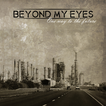 kickstarter campaing, by Beyond my eyes on OurStage