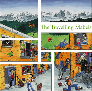 Smolder Blues - The Travelling Mabels, by The Travelling Mabels on OurStage