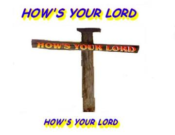 How's Your Lord, by Guy Leroux on OurStage