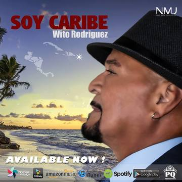 Soy Caribe, by Wito Rodriguez on OurStage