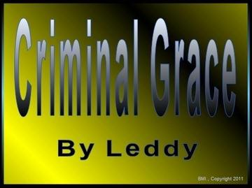 Criminal Grace, by Ron Leddy on OurStage