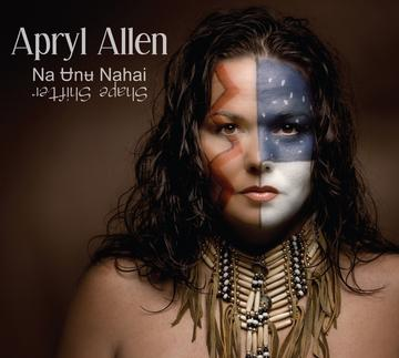 Shape Shifter, by Apryl Allen on OurStage