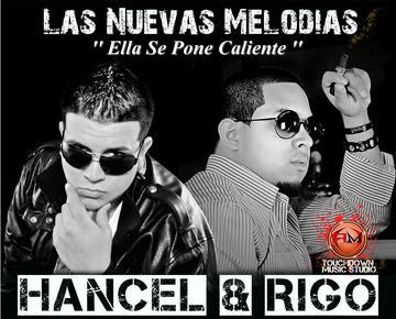 """Ella Se Pone Caliente (she gets hot), by  HaNcEl """"El Superdotado Y RiGo on OurStage"""