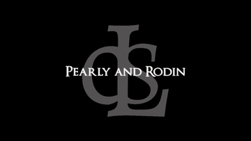 Pearly and Rodin, by D'Ark Legal Society on OurStage
