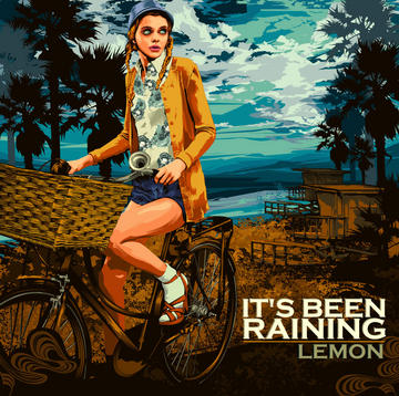 It's Been Raining (Frank Iengo Remix), by LEMON on OurStage