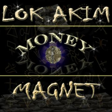 MONEY MAGNET, by Lok Akim on OurStage