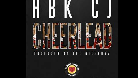 CHEERLEAD, by HBK MUSIC/ FEATURING LIL CJ SONG WRITER / RAPPER/ ARRAINGER on OurStage