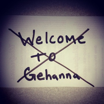Welcome To Gehenna, by Amazing 1 ft. Fuego on OurStage