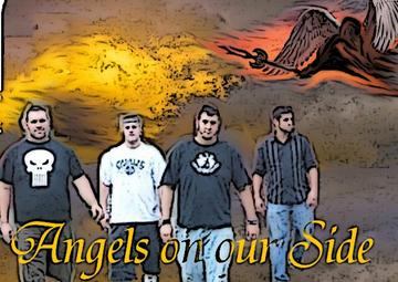 By My Side, by Descending New Angels on OurStage