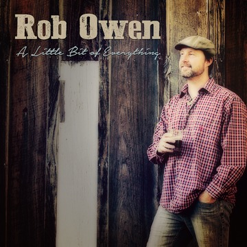 California Here I Come, by Rob Owen Music on OurStage