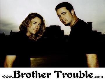 It's All Good, by Brother Trouble on OurStage