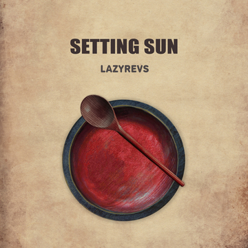 Setting Sun, by Lazyrevs on OurStage