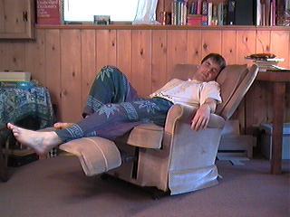 lazy boy, by Rachel Joel on OurStage