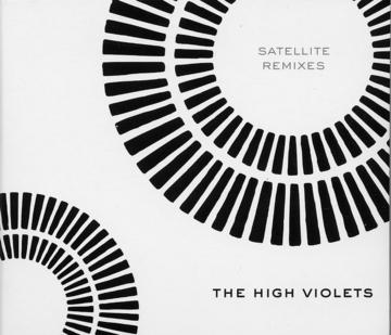 Cool Green (Vert Mix), by The High Violets on OurStage
