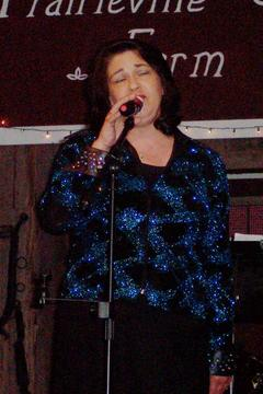 Someday ( You'll Want Me to Want You ), by Tami Ford on OurStage