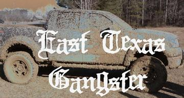 East Texas Gangster, by Daddy I on OurStage