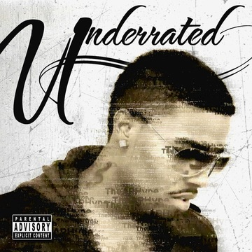 Underrated, by Darelle on OurStage