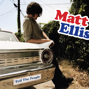 Don't Wait On Me, by Matt Ellis on OurStage