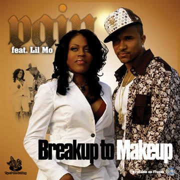 BREAK UP TO MAKE UP, by VAIN feat. LIL MO on OurStage