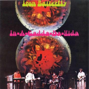 My Mirage, by Iron Butterfly on OurStage