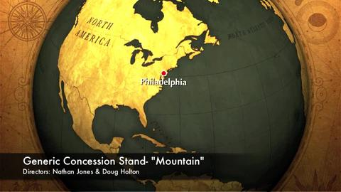 Mountain, by Generic Concession Stand on OurStage