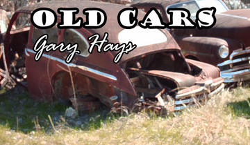 Old Cars, by Gary Hays on OurStage